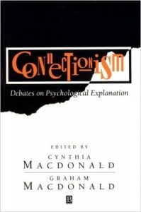 Connectionism: Debates on Psychological Explanation (Vol 2)