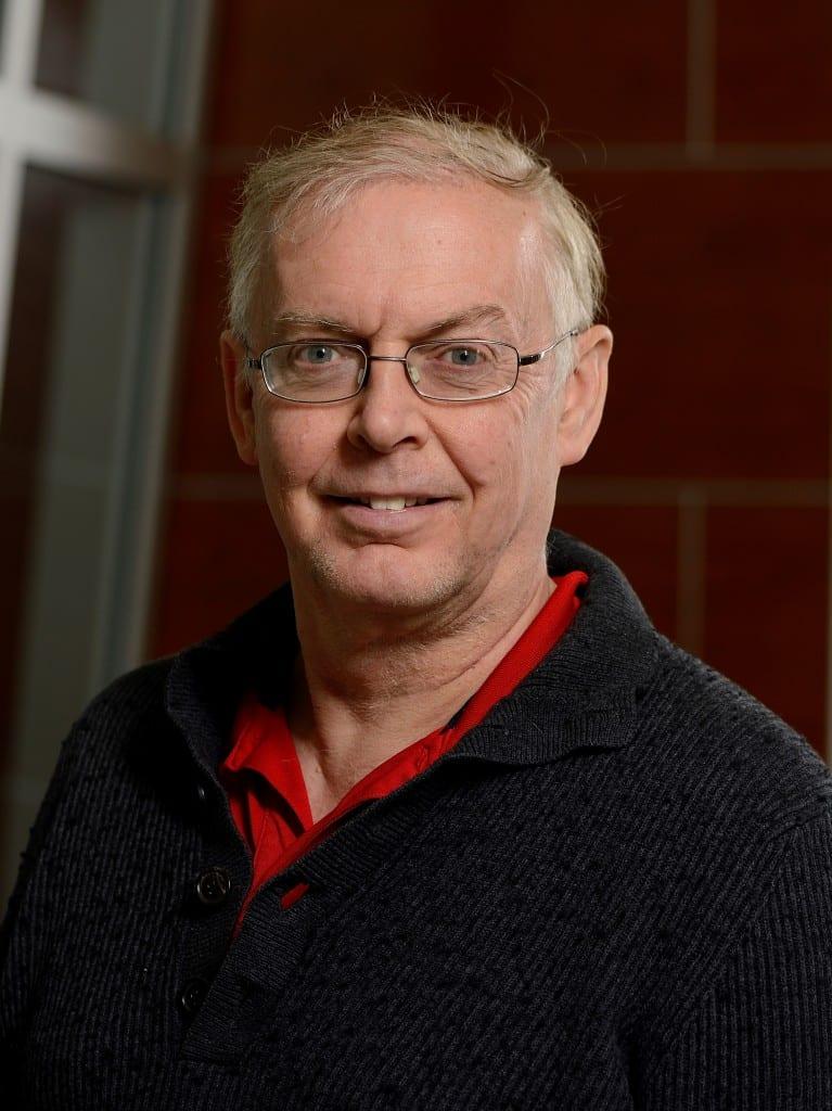 Alan Yuille