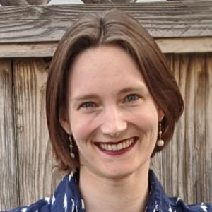 Teresa Schubert, PhD 2015