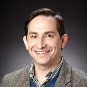 Michael Wolmetz, PhD 2011
