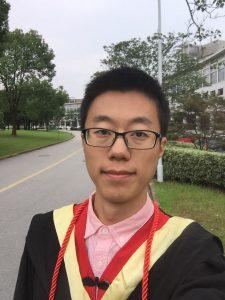 Brown Bag Lunch Talk: Hongru Zhu @ 134A Krieger Hall, Homewood campus | Baltimore | Maryland | United States