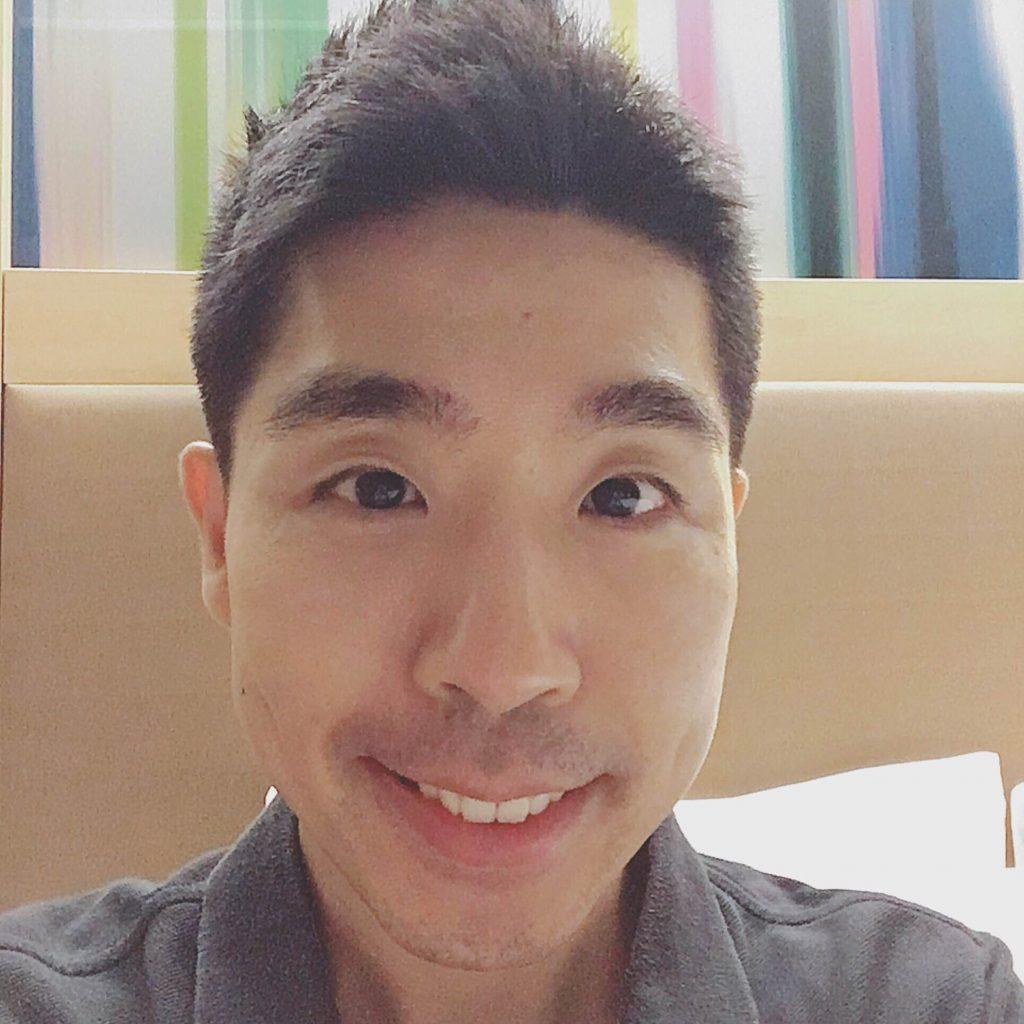 Jeongho Park, PhD 2018