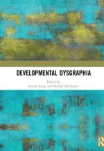 Developmental Dysgraphia