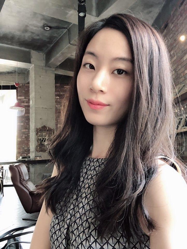 Chihye (Kelsey) Han headshot