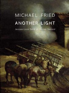Another Light: Jacques-Louis David to Thomas Demand