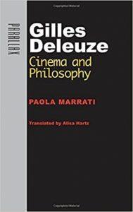 Gilles Deleuze: Cinema and Philosophy