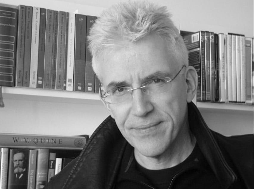 Hent de Vries Appointed to the Chaire de Métaphysique Etienne Gilson