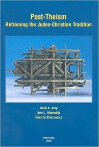 Post-Theism: Reframing the Judeo-Christian Tradition