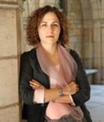 Lecture by Noa Steimatsky @ Gilman 208