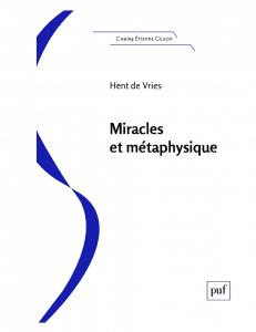 Miracles et métaphysique