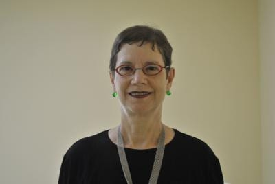 Frances Ferguson to Become Associate of the Department of Comparative Thought and Literature
