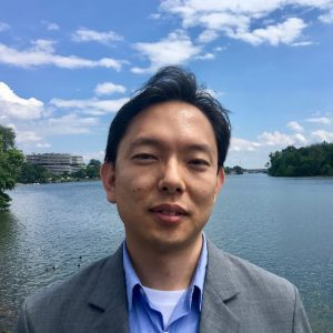 Satoru Hashimoto to Join the Department of Comparative Thought and Literature