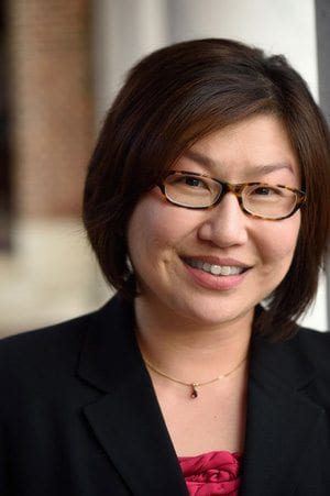 Congratulationsto Professor Erin Chung!