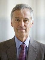 Adjunct Lecturer Marvin Ott publishes new work