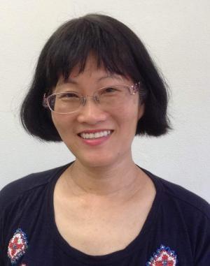 First Fall 2016 East Asian Studies Speaker Presentation: Pei-te Lien