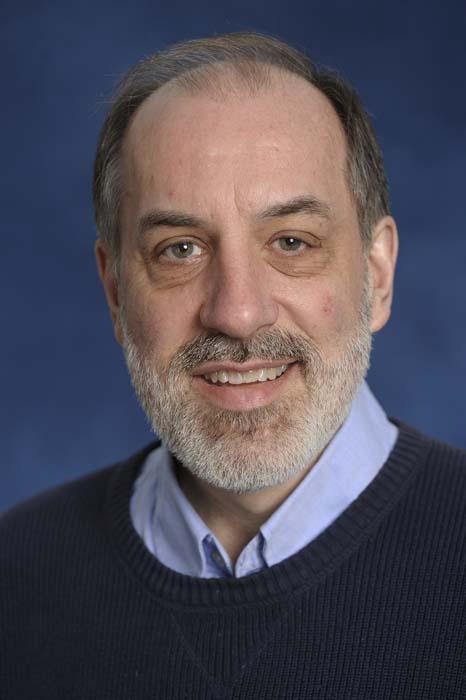 Laurence M. Ball