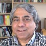 Esteemed Alumnus Rajiv Vohra