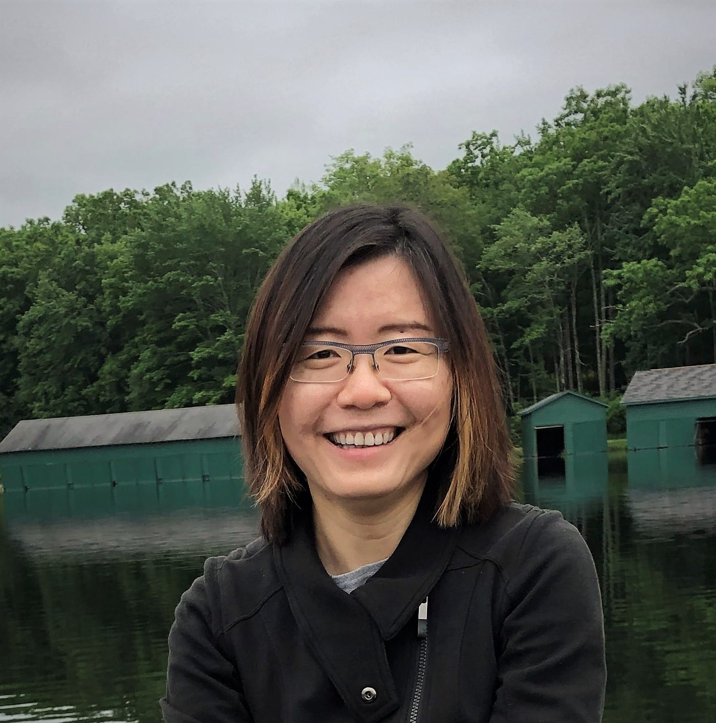 Faculty Focus: Ying Chen