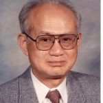 Esteemed Alumnus Takeshi Amemiya