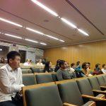 Simon Newcomb Lecture - 2017