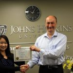 Dean Award - Sue Bahk