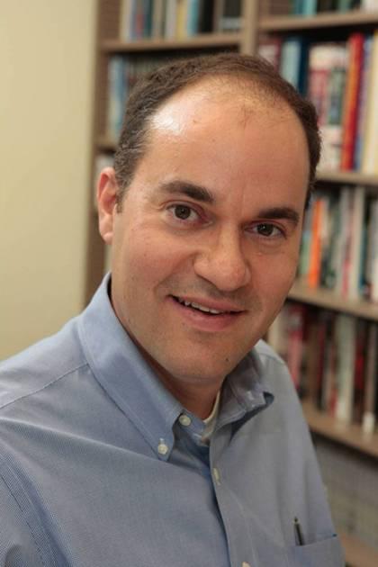 Matthew Kahn joins Johns Hopkins as a Bloomberg Distinguished Professor
