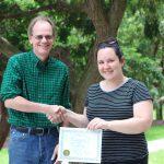 Emma Kalish - Dean Award