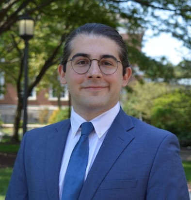 JHU PhD student Derin Aksit's article published in Economics Letters