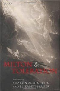 Milton and Toleration
