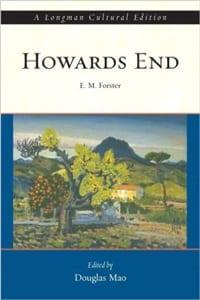 Howards End, A Longman Cultural Edition
