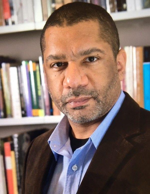 Professor Mark Christian Thompson appointed to Krieger-Eisenhower Professorship