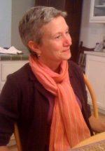 Mary Favret