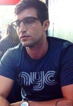 Evan Loker