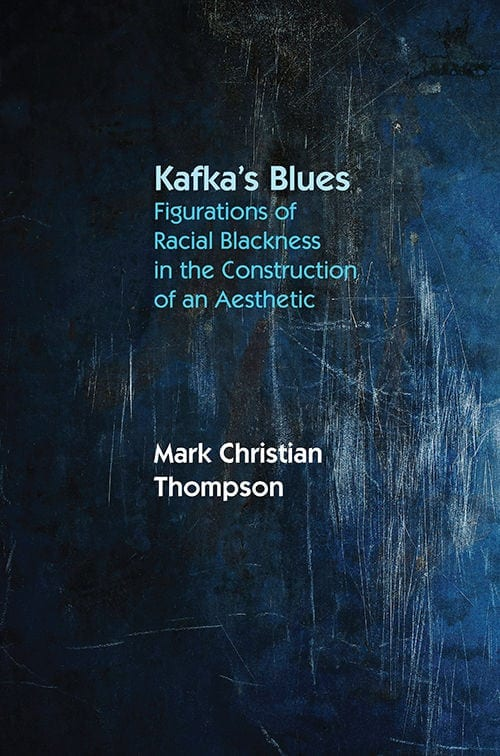 New Book from Prof. Mark Christian Thompson