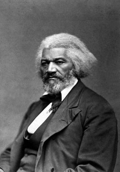 Graduate Seminar Chronicles Frederick Douglass's Time in Maryland