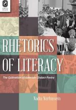 Rhetorics of Literacy: The Cultivation of American Dialect Poetry