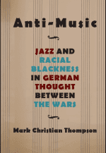 Book cover of Anti-Music