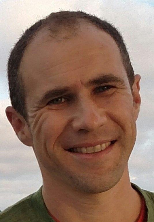 Benjamin Zaitchik