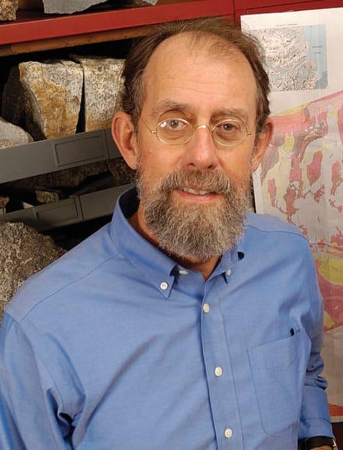 Bruce D. Marsh