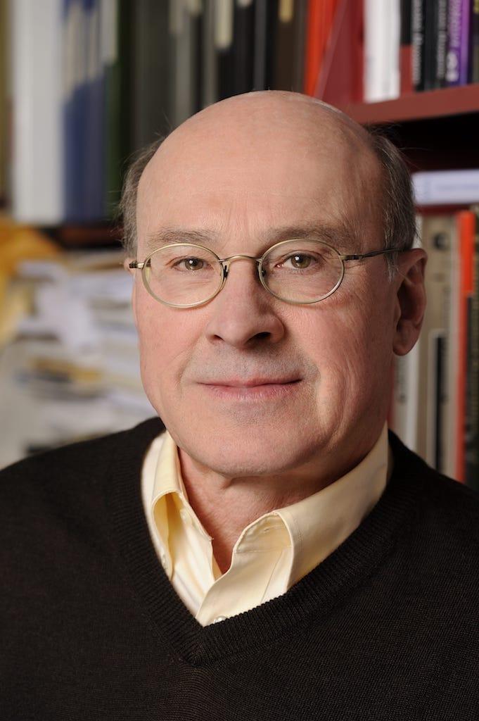 Darrell Strobel Receives the 2012 Gerard P. Kuiper Prize
