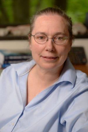 Linda A. Hinnov