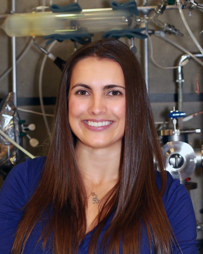 Dr. Sarah Horst receives Johns Hopkins Catalyst Award