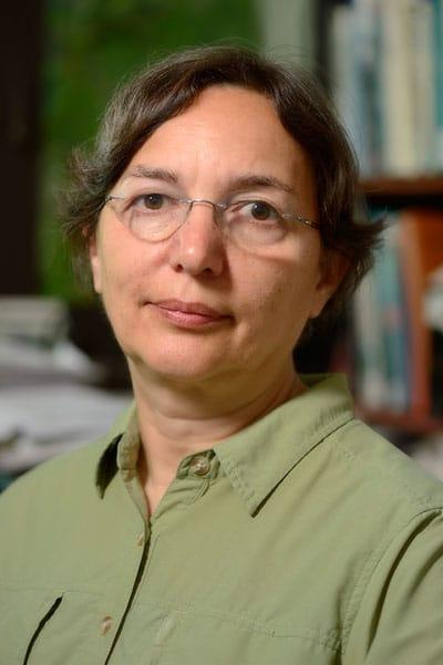 Dr. Kathy Szlavecz Now Research Professor