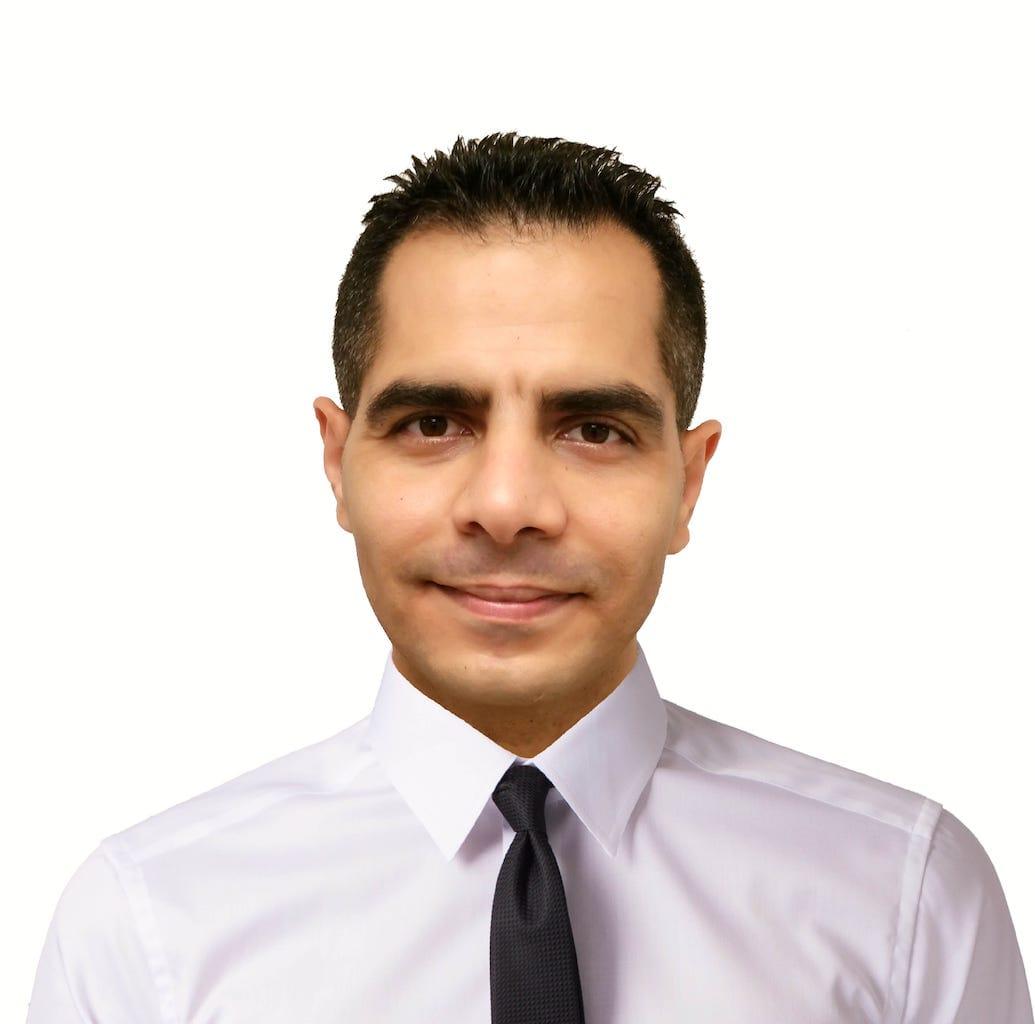 Hamada Badr