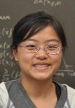 Xinting Yu