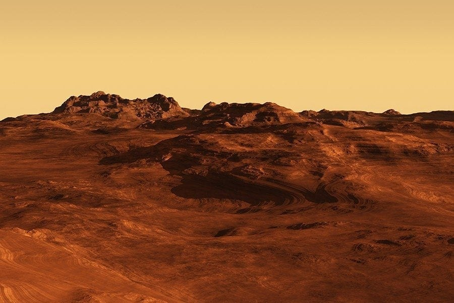 Why Do We Care So Much About Mars?