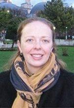 Helen Serassio