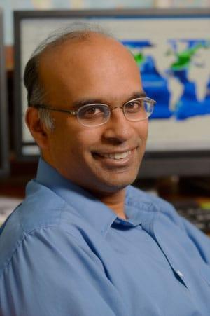 Congratulations Anand Gnanadesikan
