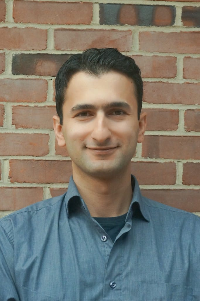 Saman Karimi