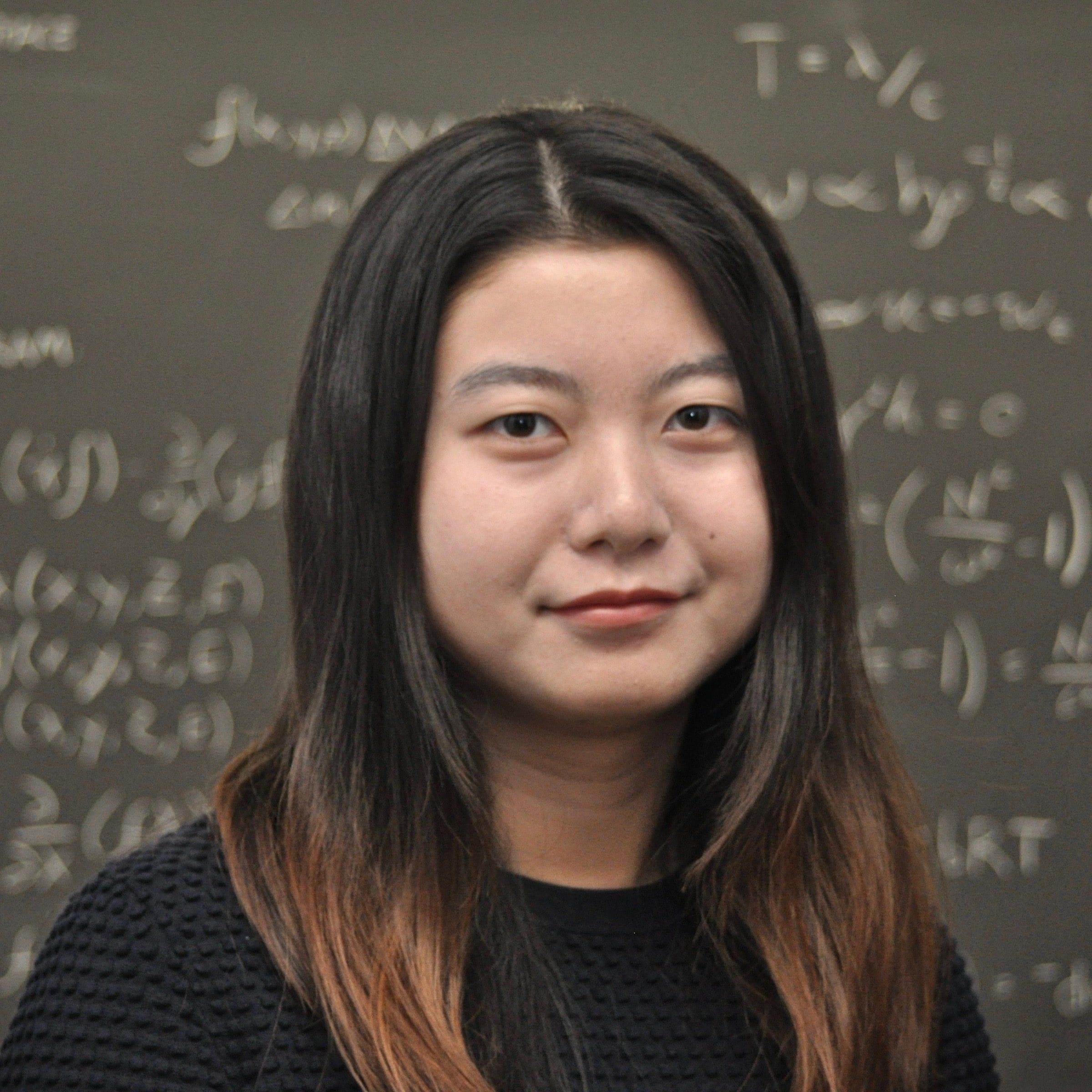 Jingyi Huang